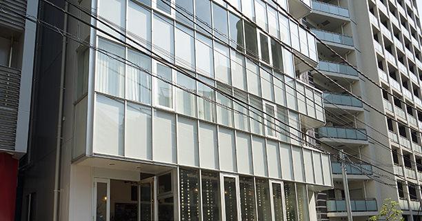 渋谷校 - 全国校舎一覧 - アバロン・ミュージック・スクール